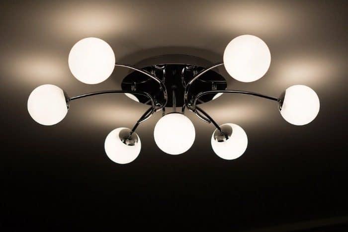 Lampe Pour Plafond, Lampe, Ampoules, Design D'Intérieur